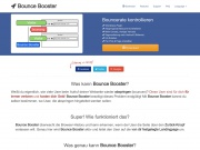 Bouncebooster