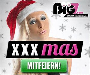 Big7: Neuer TV-Spot, 3 gratis Videos für Erstbucher & neue Werbemittel zu Weihnachten