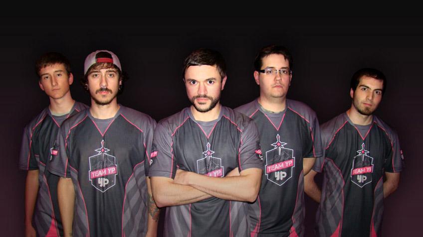 YouPorn sponsort ab sofort ein professionelles eSports-Team