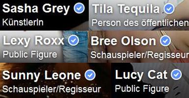 Facebook: Verifizierung bestimmter Facebook Seiten kann nun beantragt werden